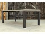 Betonnen tafel Eext frame