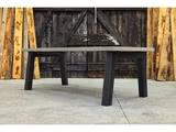 Betonnen tafel Schipborg frame