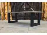 Betonnen tafel Zeegse frame