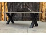 Betonnen tafel Zeijen frame