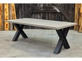 Betonnen tafel Zeijen productfoto