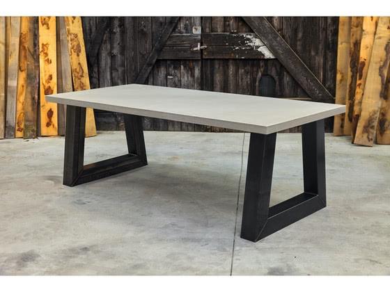 Betonnen tafel Zuidlaren productfoto