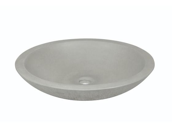 betonnen waskom Evy (kleur 2) - productfoto