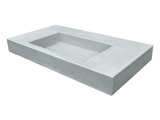betonnen wastafel Jorrit1405 (kleur 2) - productfoto