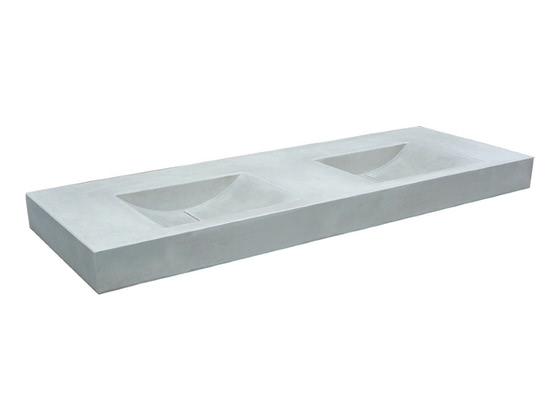 betonnen wastafel Lars1405 (kleur 2) - productfoto
