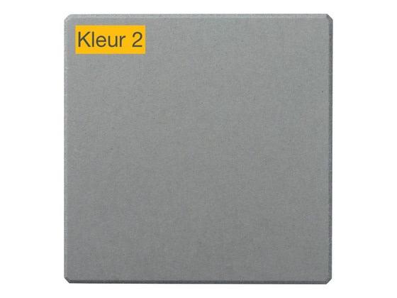 Kleurstaal - kleur 2