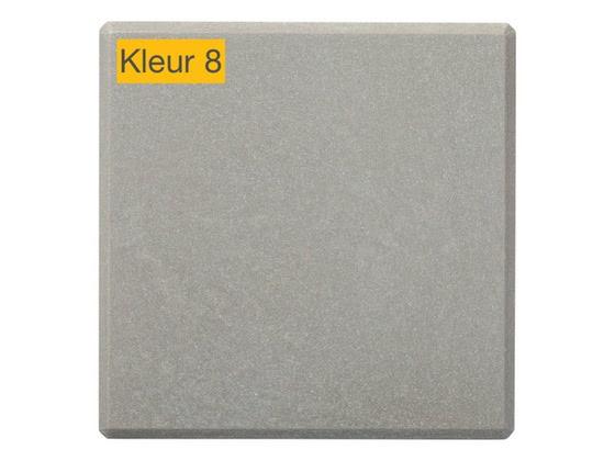 Kleurstaal - kleur 8
