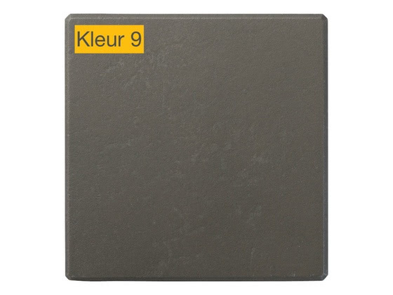 Kleurstaal - kleur 9